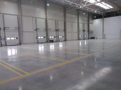 Centrum Logistyczne ILS - Zakroczym - 30 000 m2